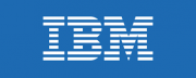 ibm logo -blue